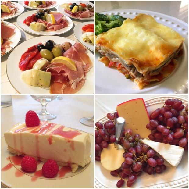 Italian Dinner May2017